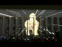 3D маппинг в Баку, Азербайджан