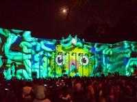 видео маппинга image