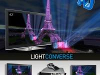 3D видео монитор купить Украина