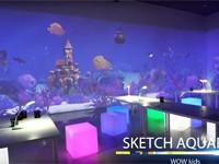 интерактивные технологии интерактивная детская комната image