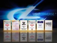 Акция LIGHTCONVERSE LDI2015 SHOW SPECIALS