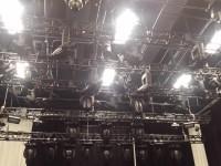 театрального и концертного освещения