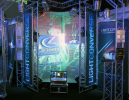 LIGHTCONVERSE @ Prolight+Sound 2011 image